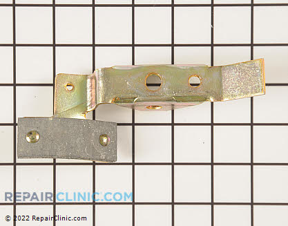 Brake Pads 52404800 Main Product View