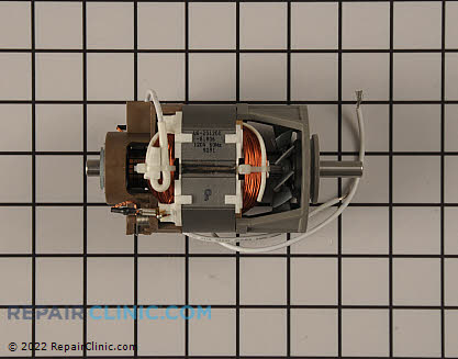 Drive Motor 54343-6 Main Product View