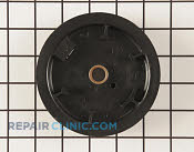 Recoil Starter Pulley - Part # 1659142 Mfg Part # 590478