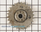Sprocket - Part # 1771250 Mfg Part # 52403200