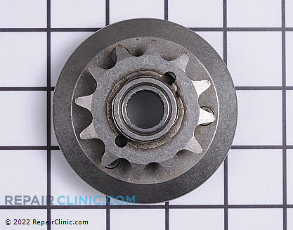 Gearbox 918-0576A Main Product View