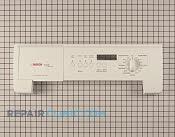 Control  Panel - Part # 1050654 Mfg Part # 00436433