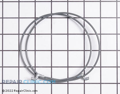 Clutch Cable 55-9321 Main Product View