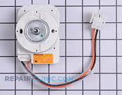Condenser Fan Motor - Part # 1092986 Mfg Part # WR60X10130