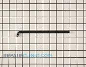 Actuator Rod - Part # 1770374 Mfg Part # 02465600