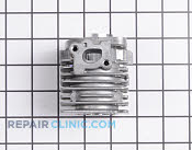 Cylinder Head - Part # 1976903 Mfg Part # 530012416