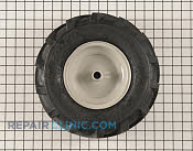 Wheel Assembly - Part # 1842662 Mfg Part # 934-04232