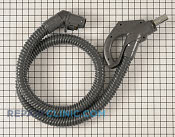 Vacuum Hose - Part # 2116671 Mfg Part # AC94PBMWZV06
