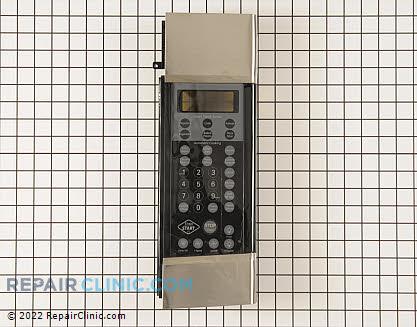 Control  Panel DE94-01647J Main Product View