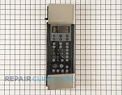 Control  Panel - Part # 2086185 Mfg Part # DE94-01647J