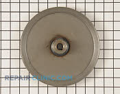 Pulley - Part # 1691062 Mfg Part # 1501211MA