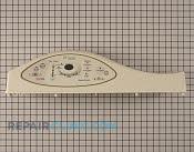 Control  Panel - Part # 1067193 Mfg Part # 22004445