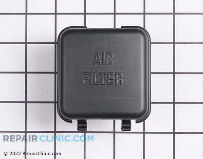 Air Cleaner Cover 9218 Main Product View