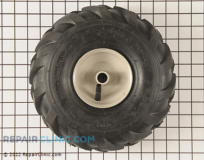 Wheel Assembly 934-04453 Main Product View