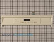Control  Panel - Part # 904522 Mfg Part # 8300535