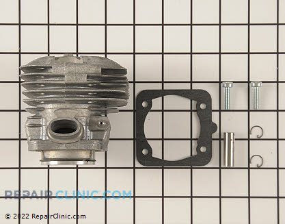 Cylinder Head 181130217       Main Product View