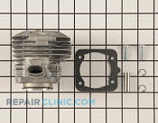 Cylinder Head - Part # 3015501 Mfg Part # 181130217
