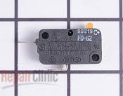 Micro Switch - Part # 2028596 Mfg Part # 3405-001033