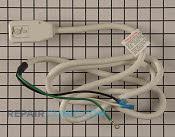 Power Cord - Part # 1614568 Mfg Part # 5304477196