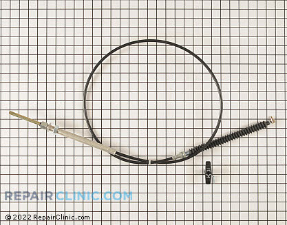 Control Cable 06943400 Main Product View