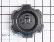 Gas Cap - Part # 1925414 Mfg Part # 21547354