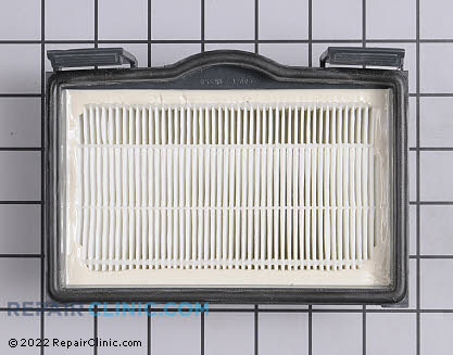 HEPA Filter 60666B Main Product View