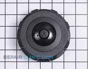 Gas Cap - Part # 1691850 Mfg Part # 1715917SM