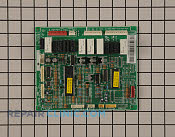 Main Control Board - Part # 1477930 Mfg Part # WR55X10805