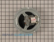 Cooling Fan - Part # 1615493 Mfg Part # 318575600