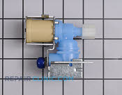 Water Inlet Valve - Part # 452316 Mfg Part # 218859701