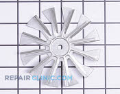 Fan Blade - Part # 1225257 Mfg Part # SE-0550-02