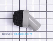Brush Attachment - Part # 1617872 Mfg Part # 2101188