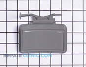 Dispenser Actuator - Part # 1471616 Mfg Part # W10185233