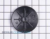 Pulley - Part # 1915043 Mfg Part # 22422-VF0-E50