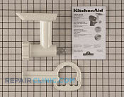 Pasta Maker and Food Grinder - Part # 558738 Mfg Part # 4164768