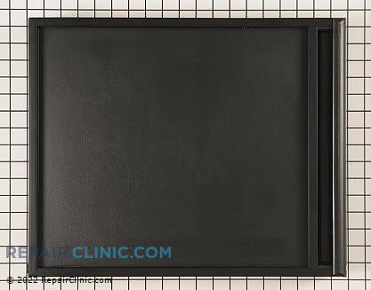 Door Assembly 98-DOORBLK      Main Product View