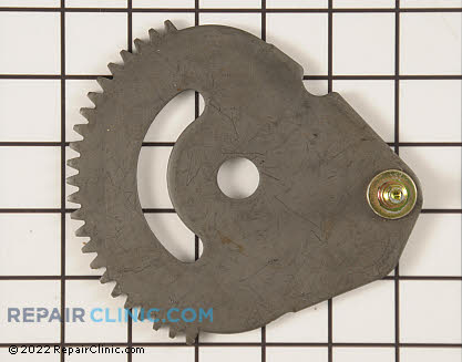 Gear Sector 717-1757A Main Product View