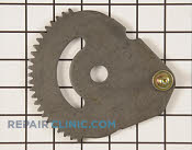 Gear Sector - Part # 1826297 Mfg Part # 717-1757A