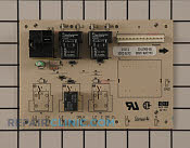 Relay Board - Part # 756370 Mfg Part # 82985