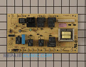 Relay Board - Part # 740533 Mfg Part # 92028