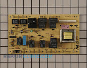 Relay Board - Part # 1159214 Mfg Part # 92029