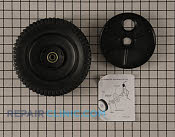 Wheel - Part # 1926266 Mfg Part # 532193139
