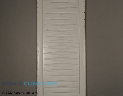 Inner Door Panel 216059608 Main Product View