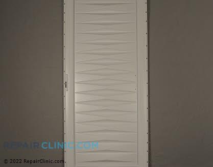 Inner Door Panel 216059608 Main Product View