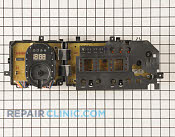 User Control and Display Board - Part # 2002664 Mfg Part # DC92-00200C