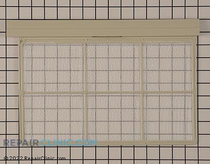 Air Filter WP85X10001 Main Product View