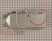Heating Element Assembly - Part # 1377645 Mfg Part # 5301EL1001J