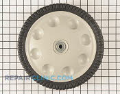 Wheel Assembly - Part # 1828026 Mfg Part # 734-04019