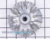 Flywheel - Part # 1994416 Mfg Part # 545197301