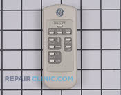 Remote Control - Part # 1556885 Mfg Part # WJ26X10320